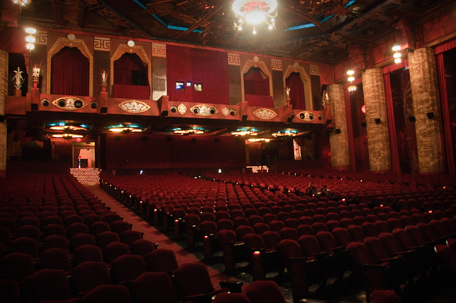 Chinese Theater