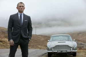 James Bond Style: 5 Ways You Can Look and Act Like 007
