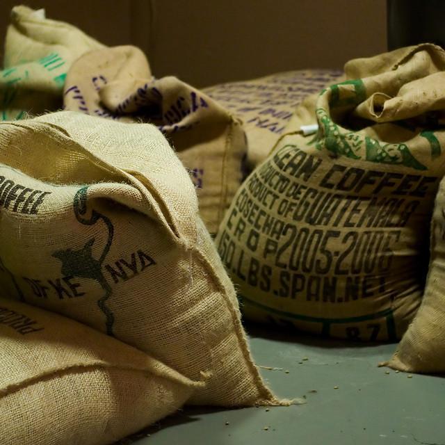 Green Mountain Coffee Roasters