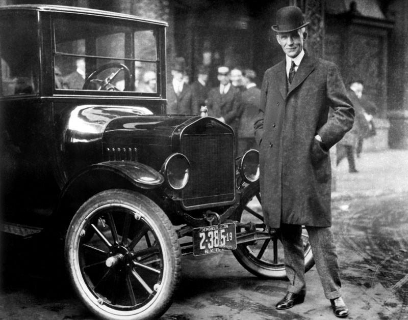 & Historyu0027s 10 Bestselling Cars Ever markmcfarlin.com