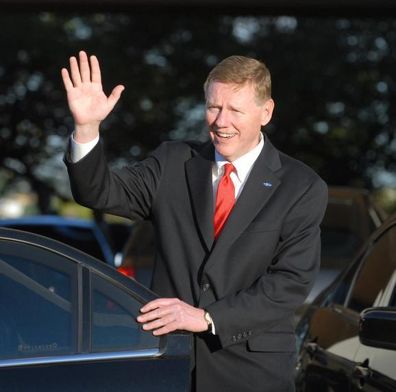How Alan Mulally Saved Ford