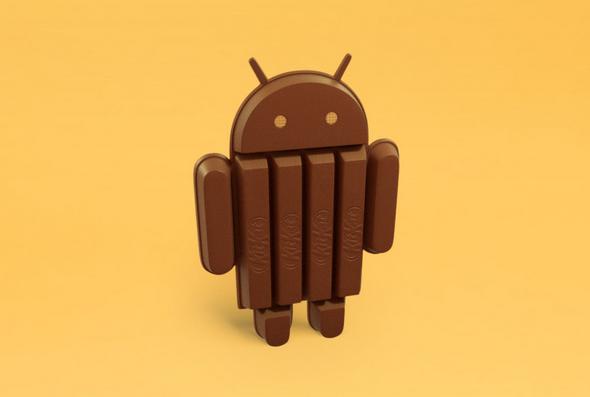 Google Android KitKat
