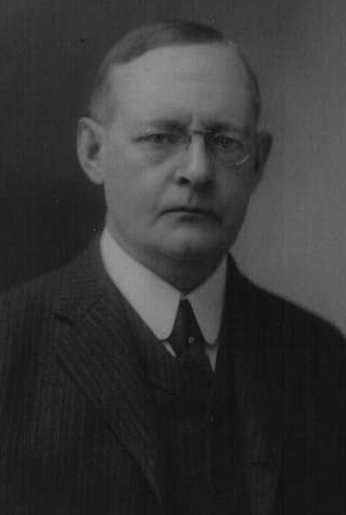 Charles Hamlin