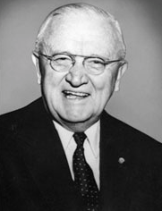 Thomas McCabe