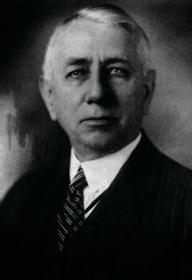 Daniel Crissinger