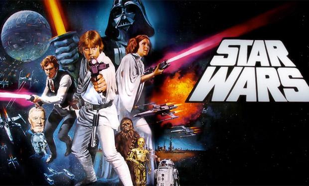 Curiosidades de Star Wars Star-Wars