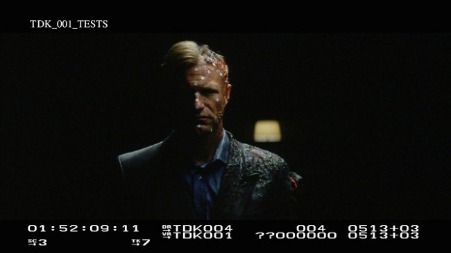 Two Face Audition
