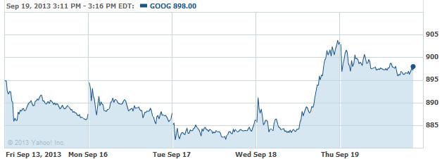 goog-20130919