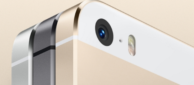 Apple's iOS 8 Cracks Open iPhone Camera Controls Like Never Before
