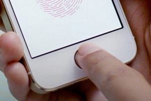 Did Apple Derail Google's Fingerprint Sensor Plans?