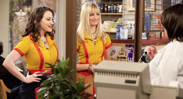 2 Broke Girls | CBS