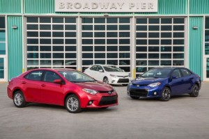 Toyota's Newest Corolla Shows How to Age Gracefully