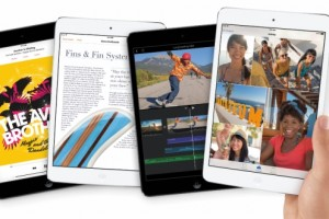 Android Users Bought 40 Percent of iPads Sold on Black Friday
