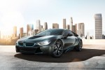Tesla Eyes a Stronger Opponent in BMW i8