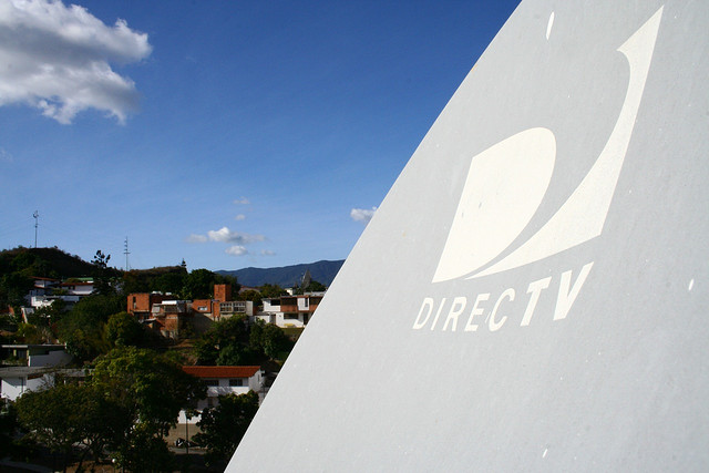 To Be Announced Directv