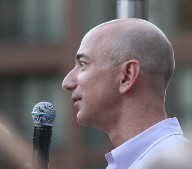 Jeff Bezos S 7 Secrets To Running The Internet Retail World