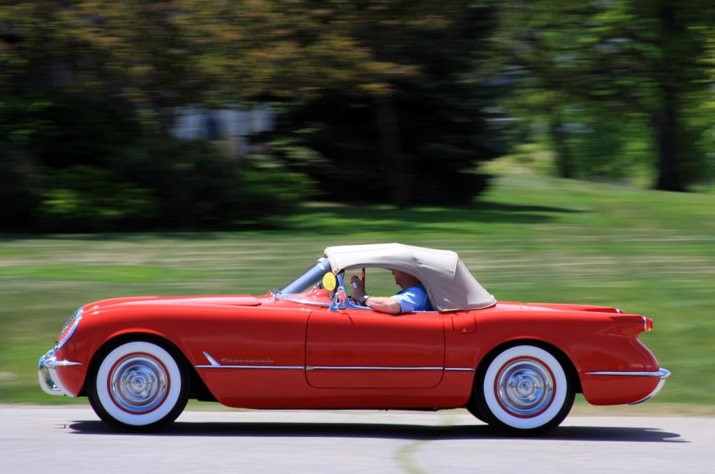 Lingenfelter Corvette