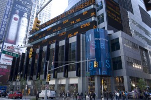 4 Financial Stock Stories Making Midweek Moves