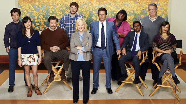 5 TV Shows to Watch Once 'Parks and Rec' Says Farewell