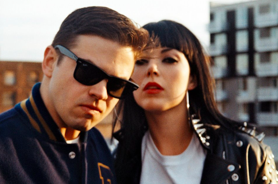 The 5 Best Male-Female Rock & Roll Duos