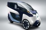 Is Toyota Preparing a U.S. Launch for Its Electric i-Road City Car?