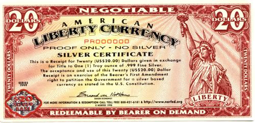 U.S. Treasury notes
