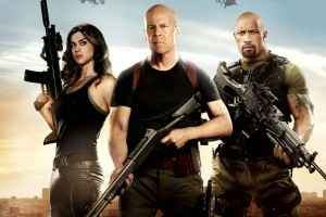 Why 'G.I. Joe' Is Getting the 'Transformers' Treatment