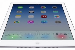 Research: iPad Air Is Keeping Up With Its Smaller Sibling