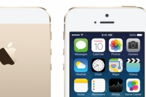 Apple's iPhone 5S Approaches Important Growth Threshold