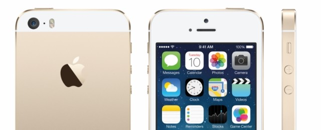 Munster: Apple's iPhone 5S Has 'Staying Power'