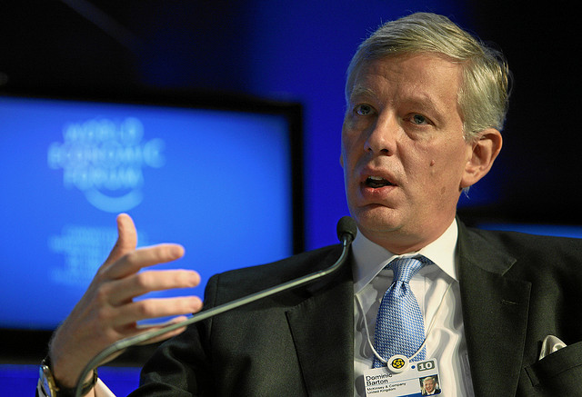 source: http://www.flickr.com/photos/worldeconomicforum/