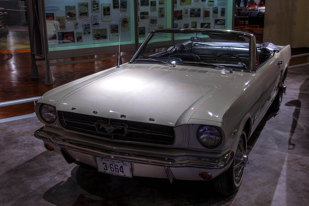 1024px-Ford_Mustang_serial_number_1
