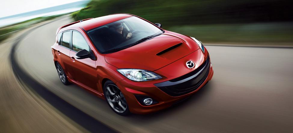 2013-Mazdaspeed-3