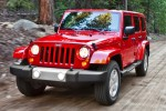 Jeep Brings on 1K Workers to Relieve its Overworked Regulars