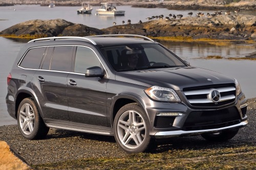 10 Most Popular Cars In America S Most Affluent Areas
