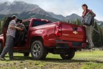 General Motors Reveals Its Pricing for the 2015 Canyon and Colorado