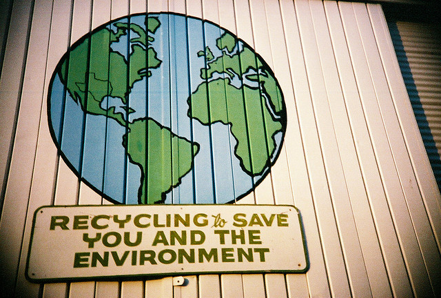recycle, green, sustainable, clean