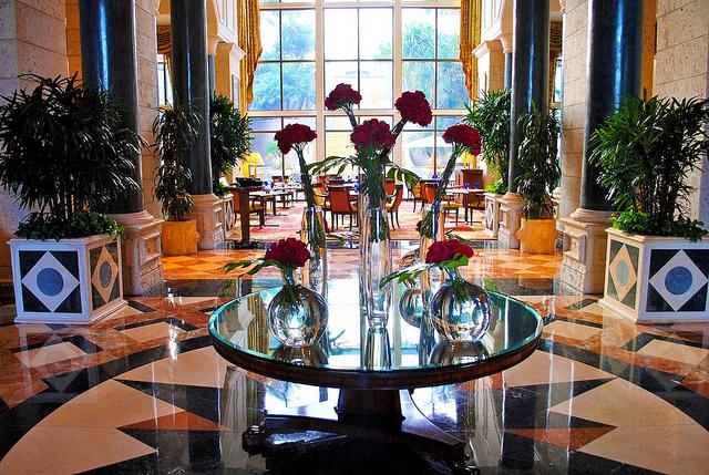 Ritz-Carlton, hotels, travel