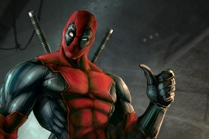Will 'Deadpool' Test Footage Lead to a Green-Light?