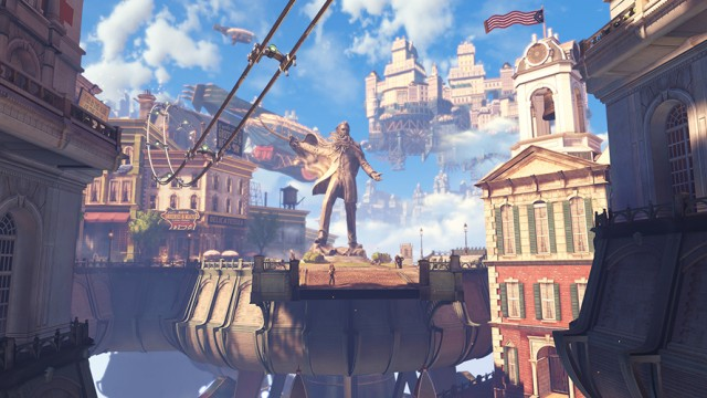 Source: http://www.bioshockinfinite.com/