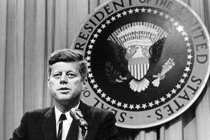 All the Most Shocking Documents Just Revealed About the JFK Assassination
