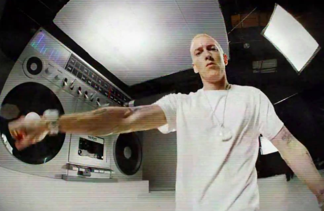 Eminem, Marshall Mathers LP 2