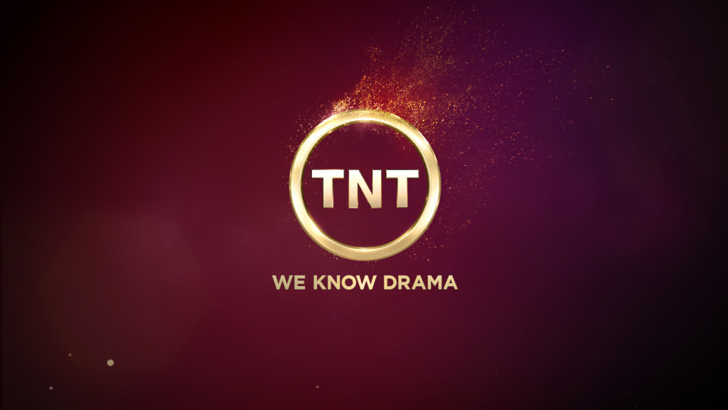 TNT We Know Drama
