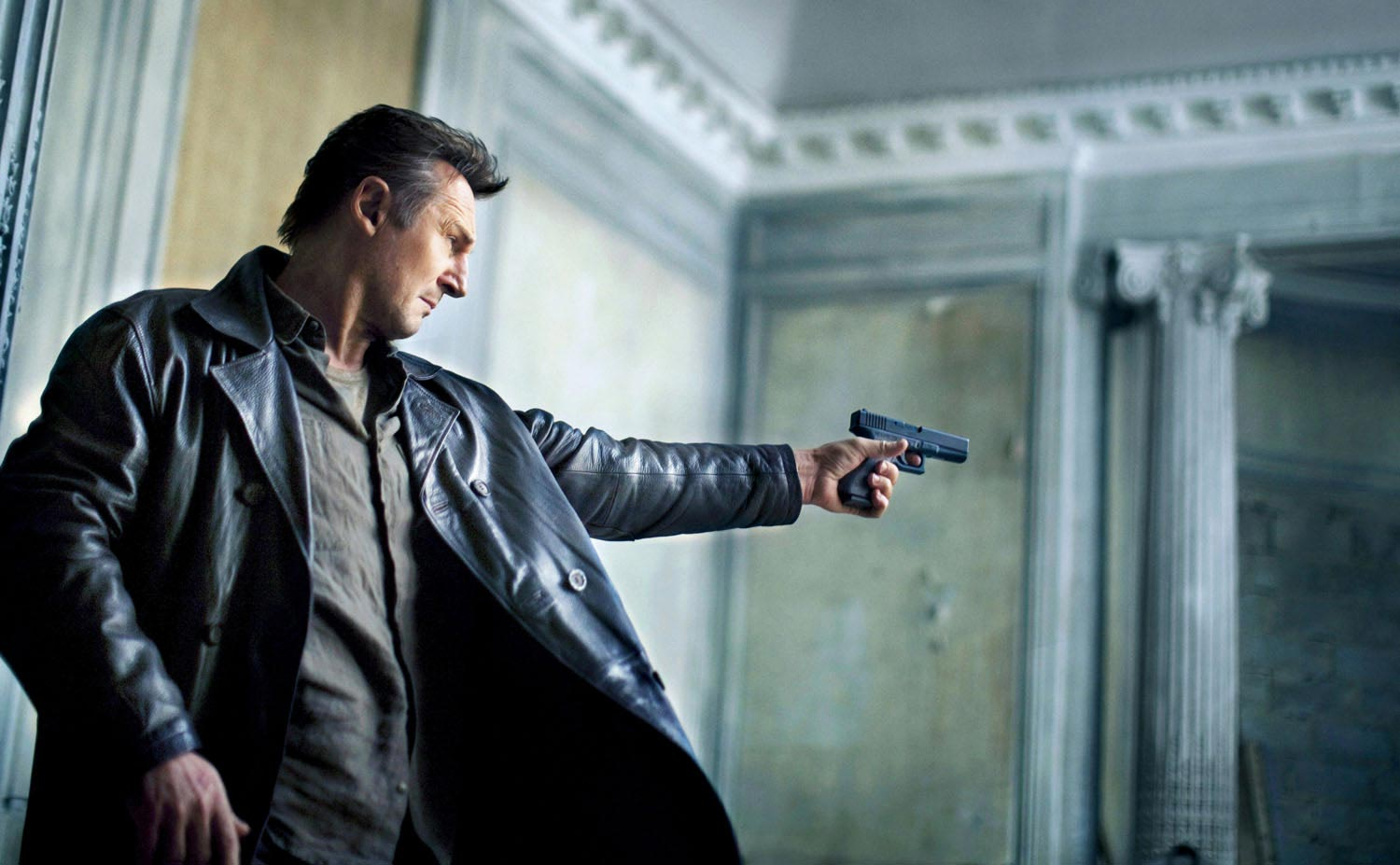 7 of the Most Stylish Action Movie Heroes