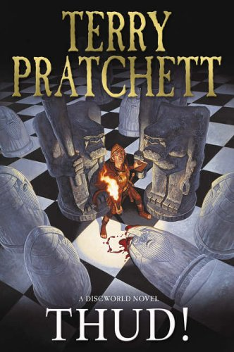 Terry_Pratchett, Discworld