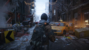 The Division_Game