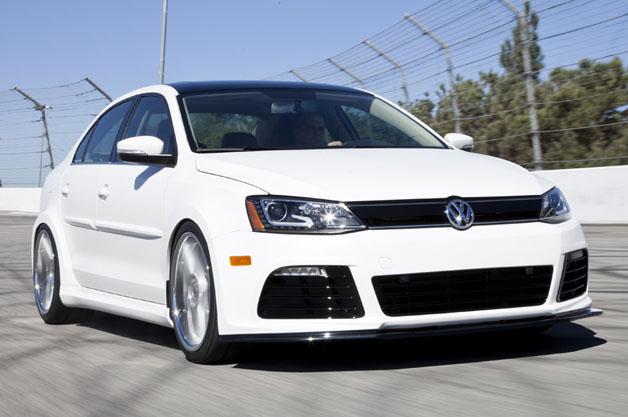 VW Jetta Turbo