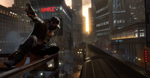 Watch Dogs_Game