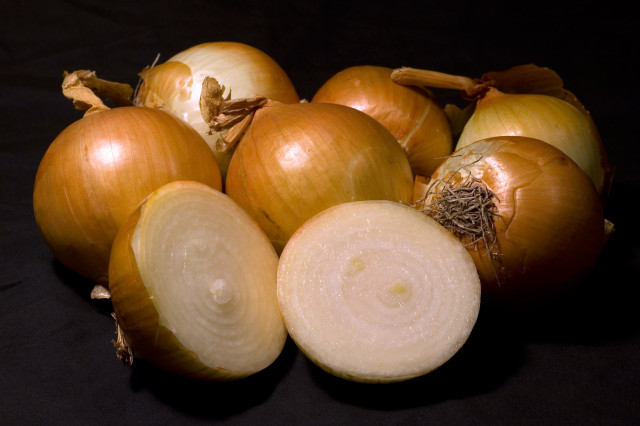 Source: http://en.wikipedia.org/wiki/Wikipedia:Picture_peer_review/Yellow_onions