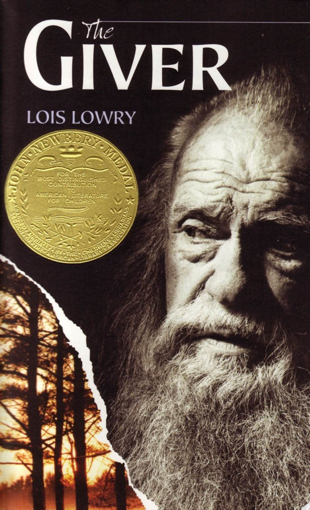 the giver, book